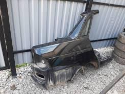 ВАЗ Приора седан заднее крыло правое