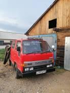 Toyota ToyoAce. Продаётся грузовик Тойота toyo ace, 2 500куб. см., 1 000кг., 4x2