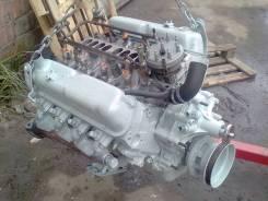 Двигатель в сборе с АКПП 1989 Ford Econoline