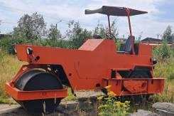 Раскат ДУ-47. Продается дорожный каток ДУ-47, 4 150куб. см.