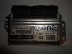 Блок управления двигателем [9030930093F] для Hyundai Accent II [арт. 206470-3]