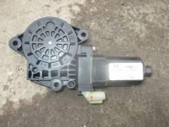 Моторчик стеклоподъемника передний левый [824502E000] для Hyundai Tucson I [арт. 210700-1]
