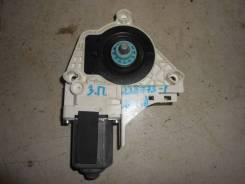 Моторчик стеклоподъемника задний правый [8K0959812A] [арт. 228773-1]