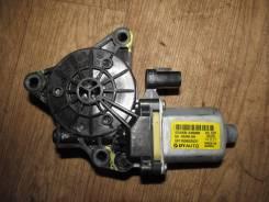 Моторчик стеклоподъемника передний правый [83460A0000] для Hyundai Creta [арт. 237420-2]