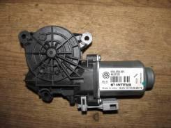 Моторчик стеклоподъемника передний левый [6RU959801] для Volkswagen Polo V [арт. 210395-3]