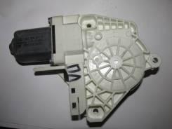 Моторчик стеклоподъемника передний левый [8K0959811A] [арт. 218713-4]