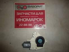 Моторчик стеклоподъемника передний левый [8K0959811A] [арт. 218713-6]