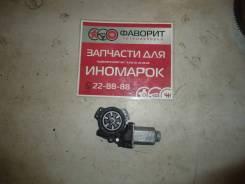 Моторчик стеклоподъемника задний левый [834502S000] для Hyundai ix35 [арт. 210599-6]