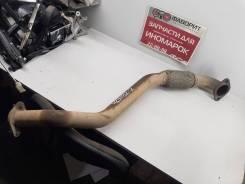 Приемная труба глушителя для Zotye T600 [арт. 429782-2]