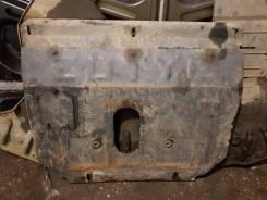 Защита двигателя (железная) для Zotye T600 [арт. 451415-1]