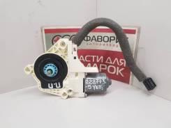 Моторчик стеклоподъемника передний правый [8K0959812A] [арт. 228773-5]