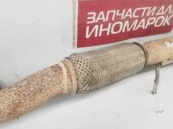 Приемная труба глушителя [2430034211] для SsangYong Actyon II [арт. 494843-3]
