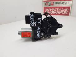 Моторчик стеклоподъемника задний правый [834602P010] для Kia Sorento II, Kia Sorento III [арт. 223976-3]