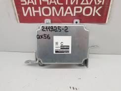 Блок управления раздаточной коробкой [330841LA4C] для Infiniti QX56 II, Infiniti QX80 [арт. 211925-2]