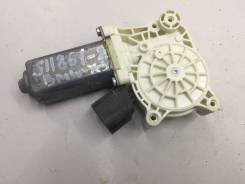 Моторчик стеклоподъемника задний правый [7322748] для BMW X3 F25 [арт. 511861-2]