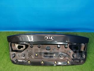 Крышка багажника Kia Optima JF (03.2016 - Н. В. )