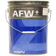 Aisin. ATF (для АКПП), полусинтетическое, 1,00л.