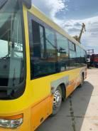 Zhong Tong. Автобус zhong tong