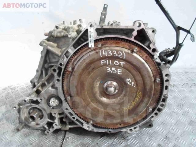 АКПП Honda Pilot II (YF3, YF4) 2008 - 2015, 3.5 л, бенз. (PN3A 1055679)