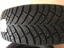 Michelin X-Ice North 4 SUV. зимние, шипованные, 2020 год, новый
