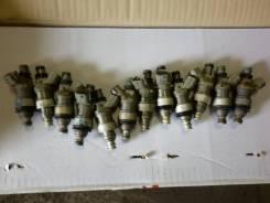 Продам форсунки на двигатель 5vz
