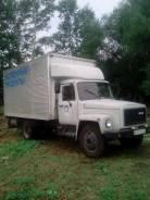ГАЗ 3307. Продам газ 3307, 4 250куб. см., 4 000кг., 4x2