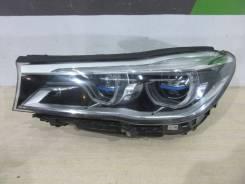 Фара левая BMW 7-серия G11/G12