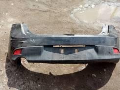 Бампер Mazda Axela, Blefw; BL3FW; BL5FW; Bleaw; Blffw
