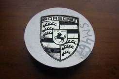Колпак декоративный легкосплавного диска Porsche Cayenne 2003-2010 [955361303009A1]