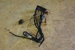 Проводка (коса) двери багажника Porsche Cayenne 2003-2010 [7L5971212BD] 7L5971212BD