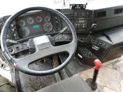 МАЗ 6516А9-321. Грузовой самосвал , 11 122куб. см., 10 000кг., 8x4