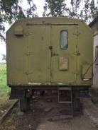 BMC. Продам фургон (кунг), 1 000кг., 4x4