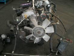 Продам Двигатель в сборе с мкпп Toyota 3RZ-FE (свап комплект)