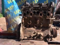 Двигатель Volkswagen ABS 1,8 литра моновпрыск