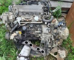 АКПП Toyota 3SFE 4WD A540H