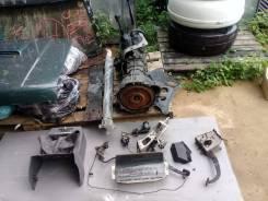 Механическая коробка переключения передач полный комплект под переделк