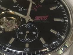 Часы оригинальные Subaru