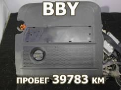 Двигатель Volkswagen BBY Контрактный | Установка, Гарантия