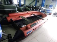Stormline SeaKing. 2020 год, длина 4,30м., двигатель без двигателя