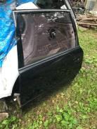 Дверь задняя левая Toyota Ipsum, SXM10