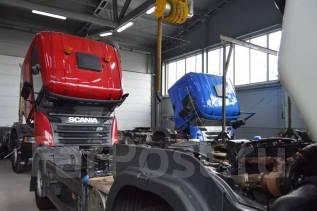 Scania. Продажа
