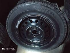 Колесо Bridgestone ST20 185/70/14Шины, Диски, Камеры, Монтажи, -24/7 !