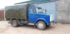 ЗИЛ 4331. Продам грузовик , 4 750куб. см., 6 000кг., 4x2