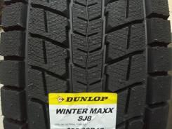 Dunlop Winter Maxx SJ8 (Japan), 215/65R16