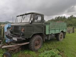 ГАЗ 66. Продаётся Газ 66. 1978. г, 4 250куб. см., 5 800кг., 4x4