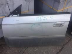 Дверь передняя левая Subaru Legacy BH5
