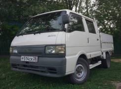 Mazda Bongo Brawny. Продается грузовик Mazda bongo brawny, 2 184куб. см., 750кг., 4x2