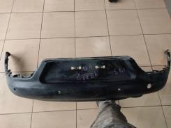 Бампер Kia Sportage 2010-2014 [866113U000], задний SL