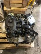 Двигатель Nissan Teana J32 2.5i 167-182 л/с VQ25DE