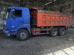 Camc. Продаётся грузовик камс, 11 000куб. см., 25 000кг., 6x4
